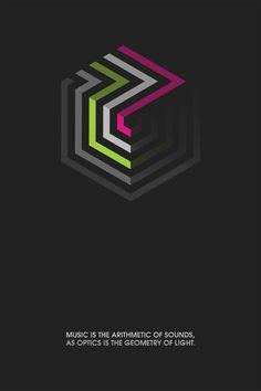 ngrafik 008 poster by ngrafik