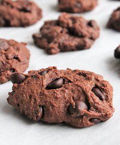 Ma cuisine de tous les jours | Biscuits double chocolat