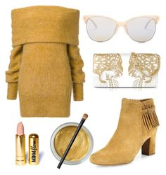 """dream high"" by enshi on Polyvore featuring interior, interiors, interior design, home, home decor, interior decorating, Tabitha Simmons, Roberto Cavalli, Smith Optics and MDMflow"