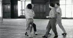 La lección de Tango Sally Potter & Pablo Veron
