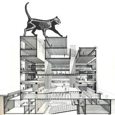 Architectural LOLCATS | Blogs | Archinect