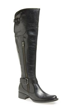 Børn 'Selyse' Over the Knee Boot