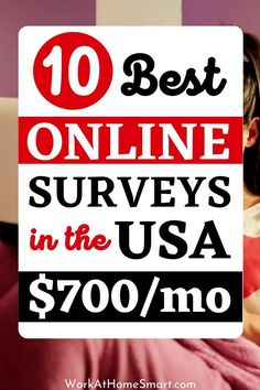 Are you in the United States and would like to make some easy money on the side? If so, check out this list of 10 legitimate online surveys that pay cash in the USA. Best Paid Online Surveys, Surveys That Pay Cash, Paid Surveys, Earn Money Online, Survey Sites That Pay, Phone Interviews, Badass Quotes, Work From Home Jobs, United States