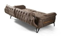Patricia Koltuk Takımı - Medusa Home Beautiful Sofas, Chesterfield Chair, Sofa Furniture, Medusa, Accent Chairs, Lounge, Couch, Home Decor, Architecture