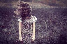 Gone with the wind by Maja Topčagić on 500px