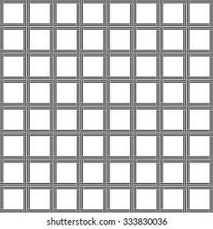 monochrome grid patterns | David Zydd Adlı Katılımcının Stok Fotoğraf ve Görsel Koleksiyonu | Shutterstock Line Patterns, Monochrome, Company Logo, Black And White, Image, Monochrome Painting, Black N White, Black White