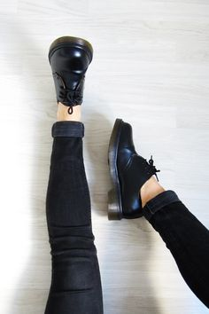 Dr Martens are great shoes, but a pain to break in. In this article I share my tips on how to break in a pair of Dr Martens.