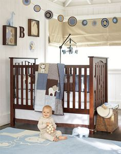 Boys Nursery 21