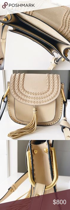 Chloe Small Hudson Bag Excellent condition Chloe Bags Shoulder Bags