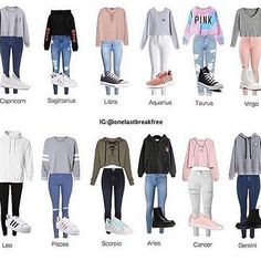 was hast du bekommen Folge mir zodiacsteen fr mehr! was hast du bekommen The post Folge mir zodiacsteen fr mehr! was hast du bekommen appeared first on School Diy. Teenager Outfits, Teenager Mode, Cute Teen Outfits, Teen Fashion Outfits, Swag Outfits, Cute Fashion, Outfits For Teens, Stylish Outfits, Fall Outfits