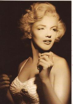 Marilyn Monroe  I have this poster in my room. It's sad to me that people didn't take the time to learn more about who she was and just judged her by the roles she played. Reading her autobiography- it's easy to see how wise and spiritual she was.