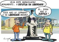 estatua da liberdade gio