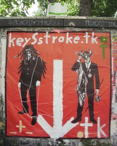 adbusted music promotion.   The keySstroke.tk#_technique allows to access/paste/trigger by hiting 2 keys with one finger  -_- http://smily.tk#_+_↓.tk are other domains directed to the technique #streetART #adbusting #graffiti #smily