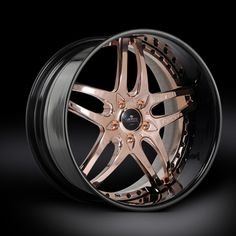 Savini SV2-S XLT Wheels