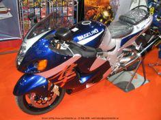 2006 Suzuki GSX 1300R Hayabusa · Custom Sport BikesHeavenSuper ...