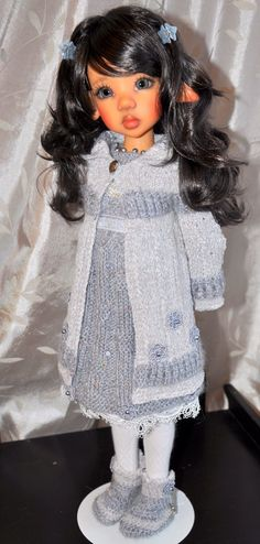 US $75.00 New in Dolls & Bears, Dolls, By Brand, Company, Character