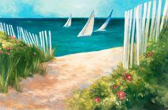 Masterpiece Art - Regatta II, $35.20 (http://www.masterpieceart.com.au/regatta-ii/)