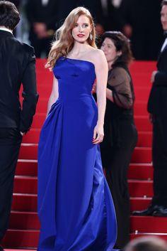 Jessica Chastain | Galería de fotos 67 de 142 | GLAMOUR
