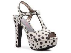 Pink & Pepper Laura Sandal Pumps & Heels Women's Shoes - DSW