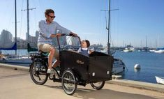 The Best Family Cargo Bikes — Apartment Therapy's Annual Guide