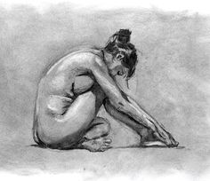 or continue to satisfy your creative persuits with a life drawing class!