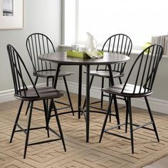 Counter Height Stools Jysk : Greco Collection Pub-Style Table - Sears For the Home Pinterest ...
