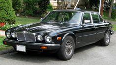 In my dreams...Jaguar XJ series