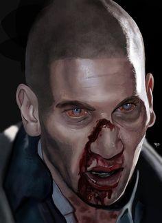 The Walking Dead ART | VK