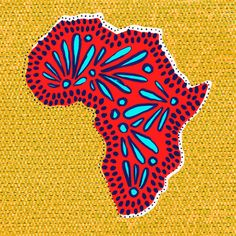 Africa Inspired Playlist - Legend & Song collection by Anthropologie Africa Tribes, Africa Continent, African Design, African Art, West Africa, South Africa, Black Artists, African Culture, Prints