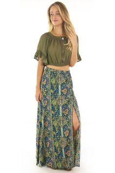 Alexa Skirt $49.99