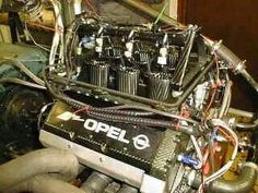Opel cosworth V6 Rally, Engineering, Racing, Cars, Collection, Motors, Autos, Nostalgia