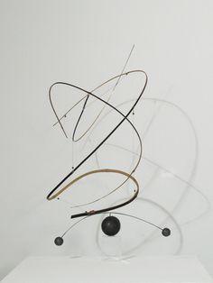 """Laurent Martín """"Lo"""" - Esfera del viento 4 , bamboo sculpture"""