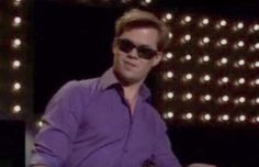 I relate to Andrew Rannells a lot in this picture tbh
