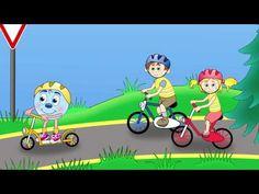 Buborék együttes: Közlekedési jelzőtáblák / Traffic Signs (Official Music Video) - YouTube Kids Learning, Techno, Family Guy, Education, Youtube, Fictional Characters, Signs, Shop Signs, Onderwijs