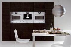 Sleek modern design for your kitchen!
