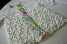 Hey, I found this really awesome Etsy listing at https://www.etsy.com/listing/120209035/newborn-crochet-baby-cardigan-and-hat
