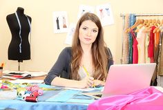 After ten years in fashion – running her own boutique and consulting for brands like Ralph Lauren – Kindred built a Drupal web development shop that came to employ 30 people. Read more about the startup here.