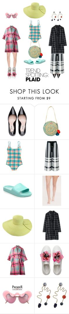 """Untitled #268"" by cocorosie1 on Polyvore featuring Sophie Anderson, Mother of Pearl, Melissa, Chicwish, Delpozo and MANGO"