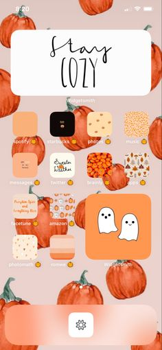 Halloween House, Fall Halloween, Simplistic Wallpaper, Iphone Information, Wallpaper Ideas, I Fall, Homescreen, Aesthetic Pictures, Screens