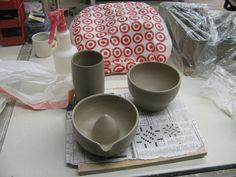 Exprimidor ceramico