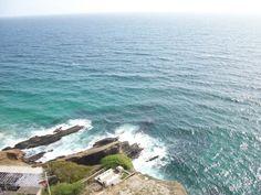Isla de Margarita. Pampatar. Venezuela