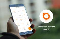 https://www.behance.net/gallery/49373793/Bazos-mobile-first-website-redesign