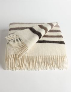 HBC Collections   Blankets   Millenium Caribou Throw   Hudson's Bay