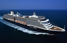 Holland America Oosterdam