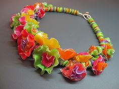 Necklace by Bizai