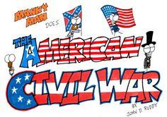 Week 11.....American Civil War in 10 Minutes