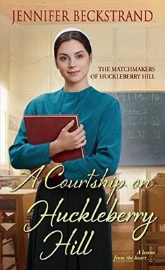 Pages: 368 Publisher: Kensington Published: December 26, 2017 In the eighth installment of The Matchmakers of Huckleberry Hill we join the lovable grandparents of Anna and Felty as they once again …