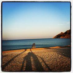 Feliz día de playa @beleng #Altea #enjoyaltea