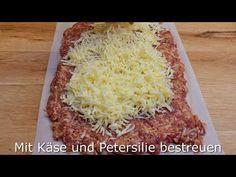 Rýchla a ľahká slávnostná večera, recept, ktorý si každý zamiluje # 217 - YouTube Mince Recipes, Beef Recipes, Beef Dishes, Pinterest Recipes, Party Snacks, Lasagna, Main Dishes, Easy Meals, Dinner