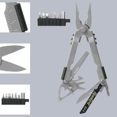 Gerber Multi-Plier 600 Pro Scout with Tool Kit - $63.99
